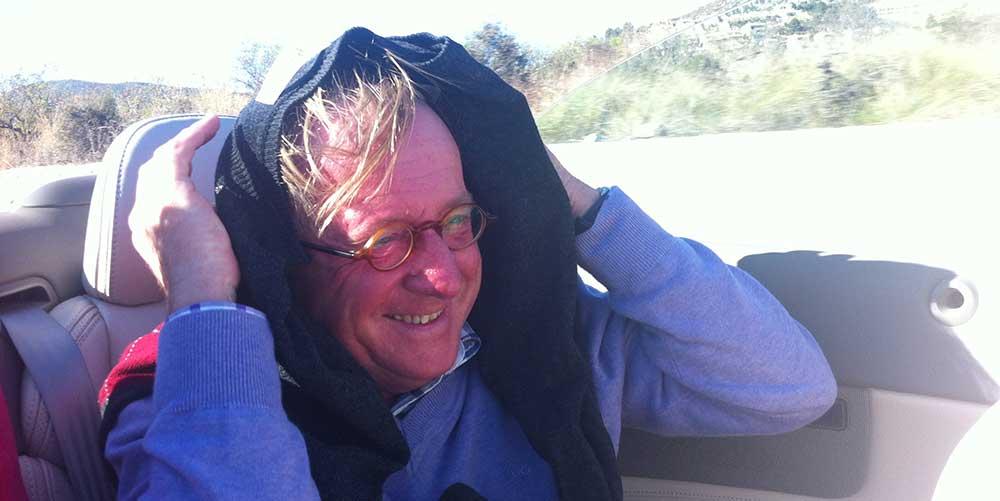 In Memoriam: Rini den Hartog