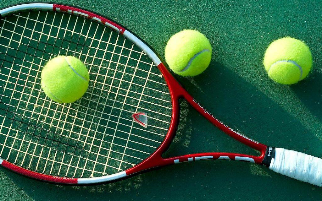 De NVOC en tennis – tennis en de NVOC