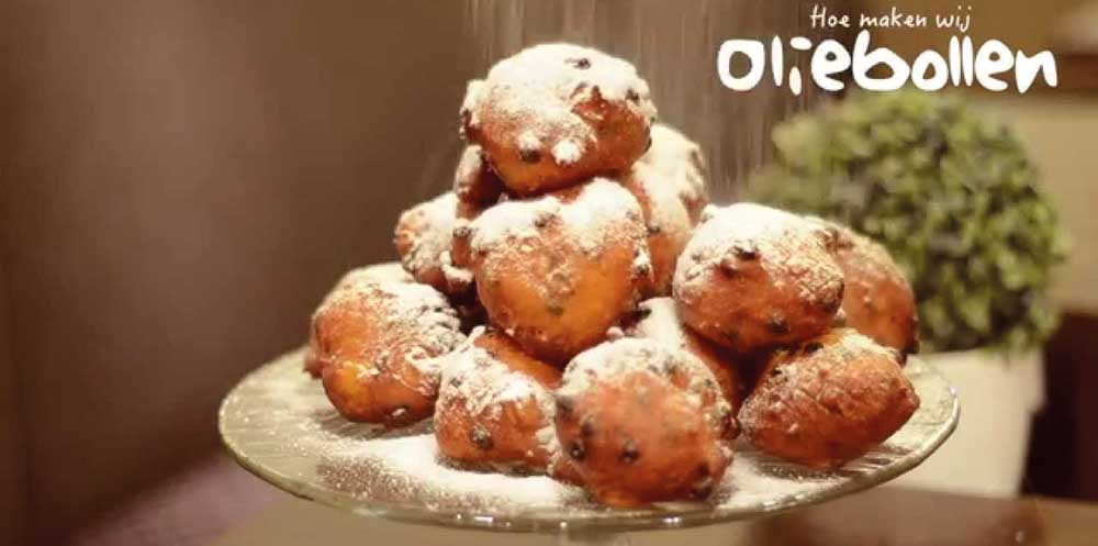 28 nov. Workshop oliebollen bakken