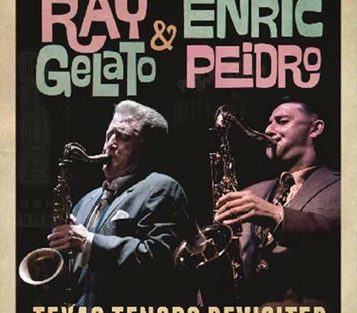 Jazz at the parador 26 augustus