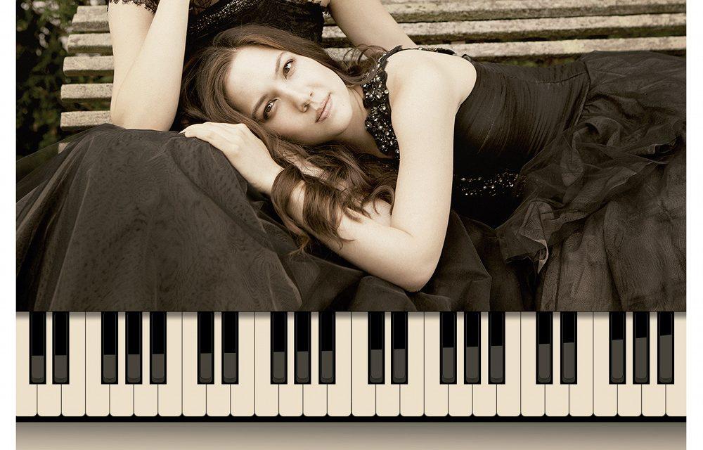 Internationaal piano festival 24 nov
