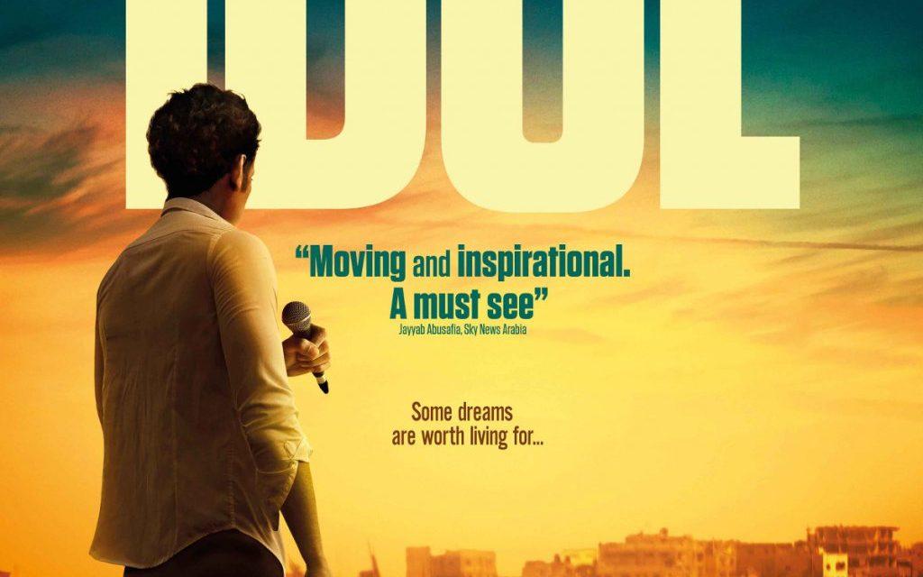 NVOC Filmavond 4 april 2017: Idol