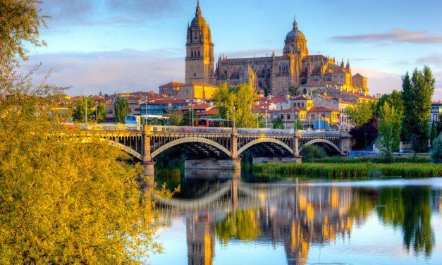 NVOC clubreis 2018 naar Castilië en Leon