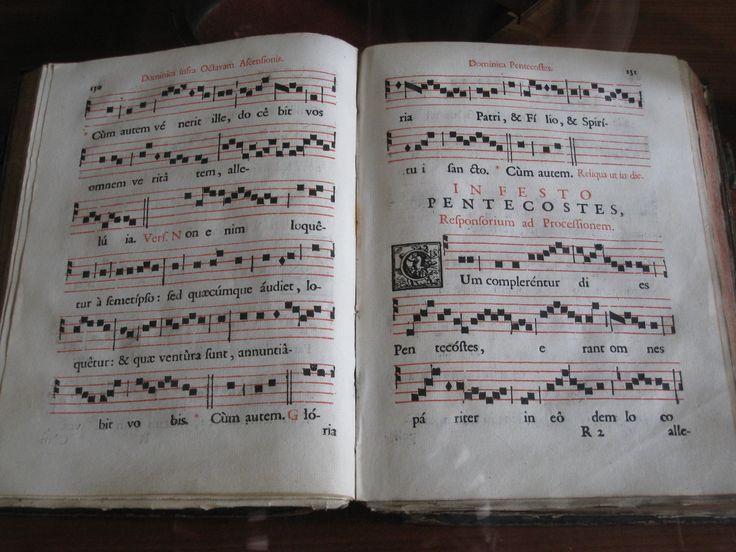 Gregoriaanse zang