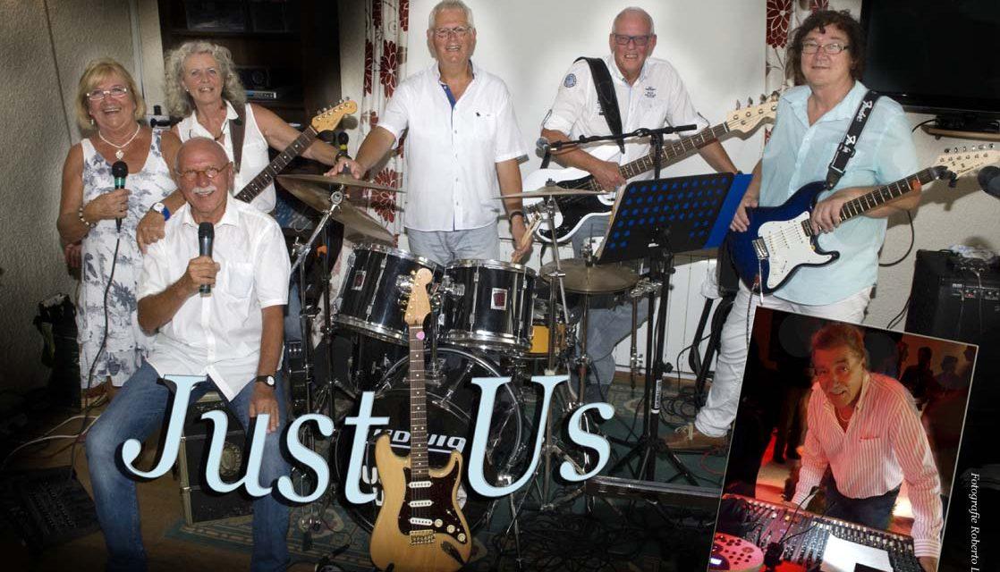 Verslag club BBQ met JustUS! 5 november
