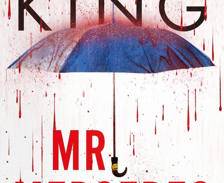 Nieuw in de bieb: Mr. Mercedes – Stephen King