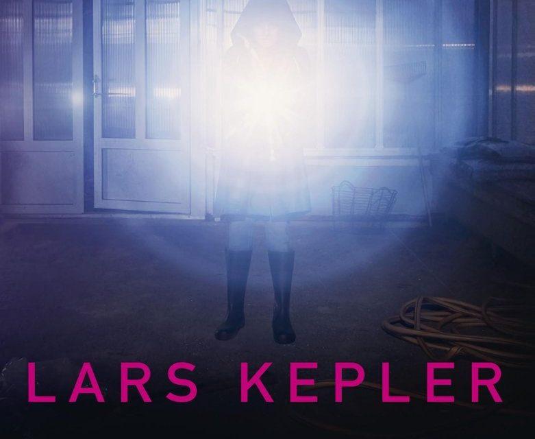 Lars Kepler – Lazarus