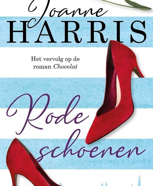 Joanne Harris – Rode schoenen