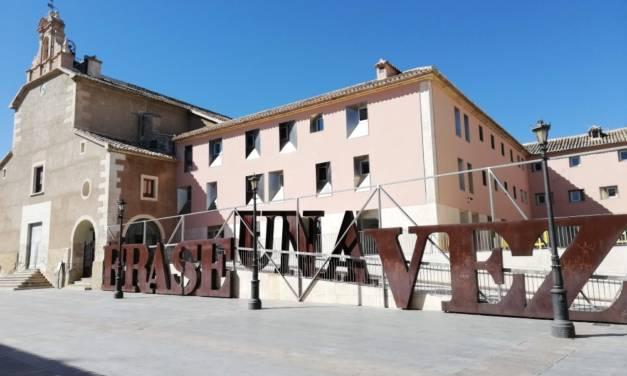 Stukje Spanje: Cieza I