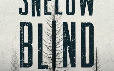 Ragnar Jonasson – Sneeuwblind