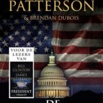 James Patterson – De first lady