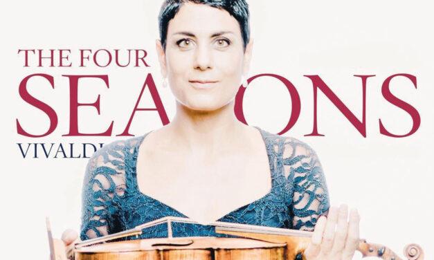 Malle gevallen: Vivaldi 's Vier Jaargetijden